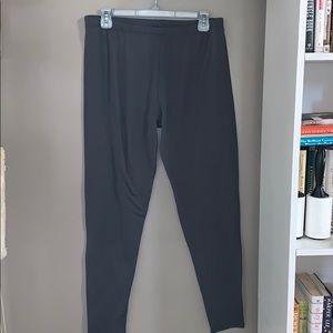 Dark gray ultra soft leggings!